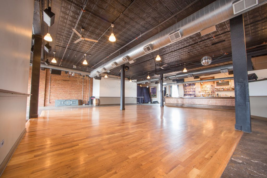 Bottom Lounge | Venue Rental Upstairs