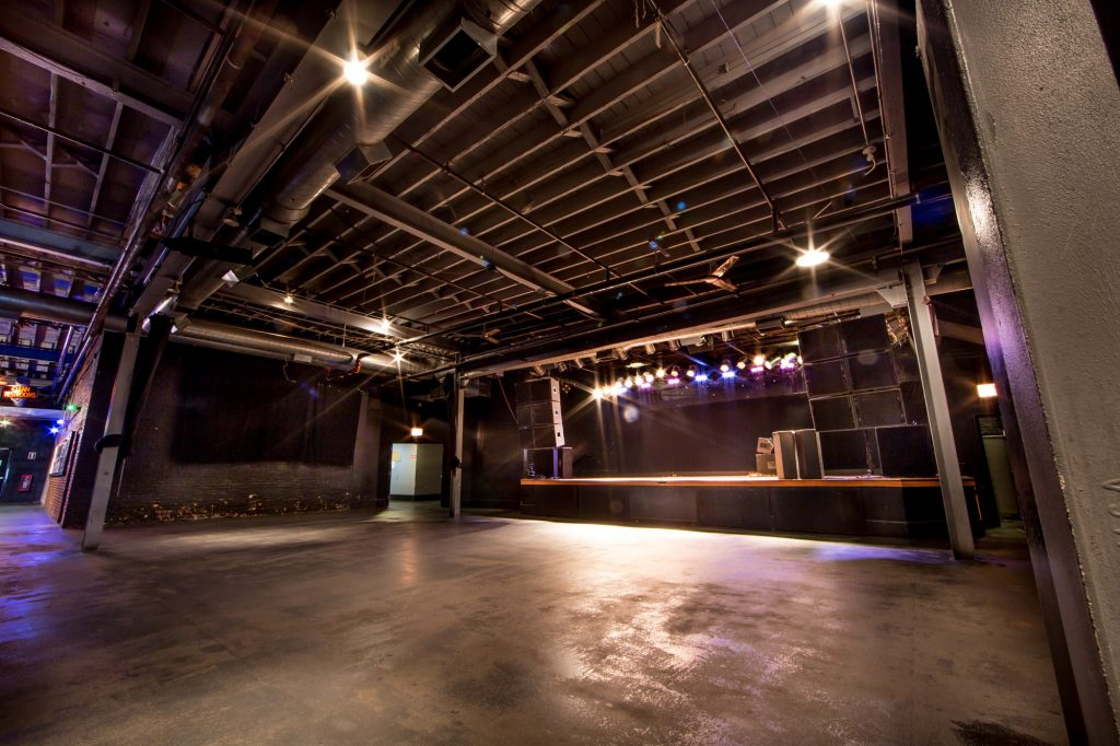 Bottom Lounge | Music Venue