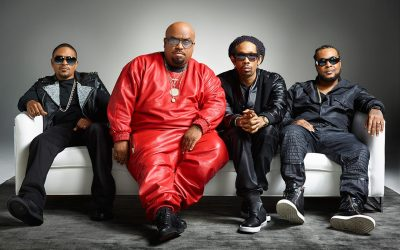 Goodie Mob | Bottom Lounge