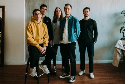 Knuckle Puck   Bottom Lounge