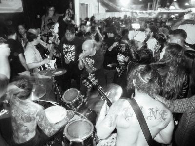 The Runts | Bottom Lounge