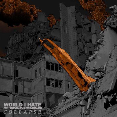 World I Hate | Bottom Lounge